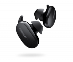 Bose QuietComfort® Earbuds - Black