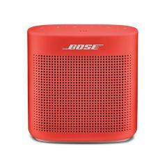 Bose SoundLink Color Bluetooth Speaker II Red