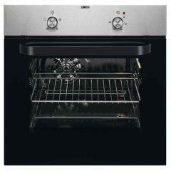 Zanussi ZZB30401XK Built In Single Oven