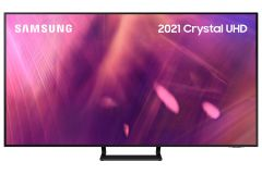 """Samsung UE43AU9000KXXU 43"""" Crystal UHD 4K HDR LED Smart TV"""