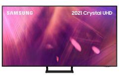 """Samsung UE50AU9000KXXU 50"""" Crystal UHD 4K HDR LED Smart TV"""