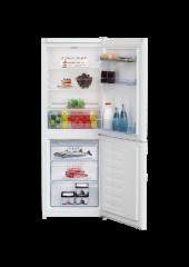 Beko CCFM3552W 55cm Frost Free Fridge Freezer