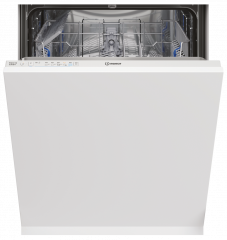 Indesit DIE2B19UK Built In 13 Place Settings Dishwasher