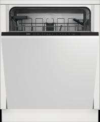 Beko DIN15C20 Built In 14 Place Settings Dishwasher