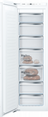 Bosch GIN81AEF0G Built-in Tall Frost Free Freezer