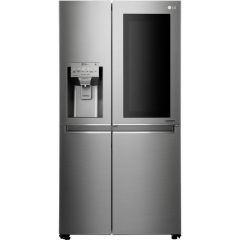 LG GSX960NSVZ American Style Fridge Freezer