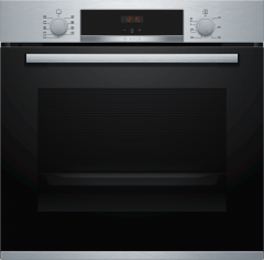 Bosch HBS534BS0B Built In Single Oven