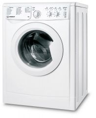 Indesit IWC 71252 ECO 1200 Spin 7kg Washing Machine