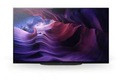 "Sony KD48A9BU 48"" 4K OLED TV"