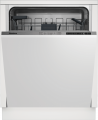 Blomberg LDV42221 Built In 14 Place Setting Dishwasher