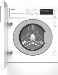 Blomberg LRI2854310 Built In 1400 Spin 8kg Wash 5kg Dry Washer Dryer