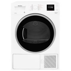 Blomberg LTH3842W 8kg Heat Pump Tumble Dryer
