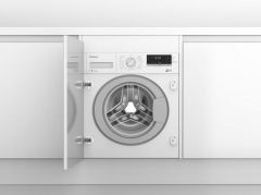 Blomberg LWI284410 Built In 1400 Spin 8kg Washing Machine