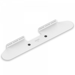 Sonos Beam Wall Mount White