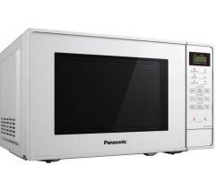Panasonic NN-E27JWMBPQ Solo Microwave