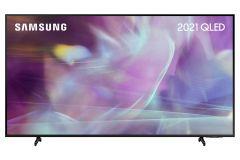"Samsung QE43Q60AAUXXU 43"" UHD 4K Quantum HDR QLED Smart TV"
