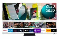 "Samsung QE85Q950TSTXXU 85"" 8K QLED TV"