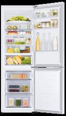Samsung RB34T602EWW 60cm Frost Free Fridge Freezer
