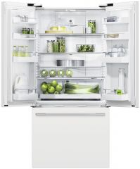 Fisher & Paykel RF522ADW4 Frost Free American Style