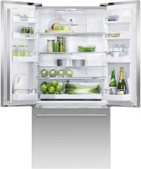 Fisher & Paykel RF522ADX4 Frost Free American Style
