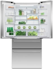 Fisher & Paykel RF523GDX1 Frost Free American Style