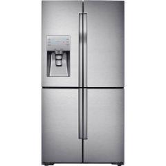 Samsung RF56J9040SR American Style Frost Free Fridge Freezer