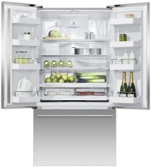 Fisher & Paykel RF610ADX4 Frost Free American Style