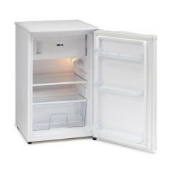 IceKing RK104AP2W Under Counter Fridge with Ice Box