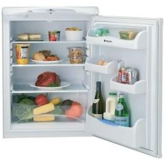 Lec L5517W 55cm Under Counter Larder