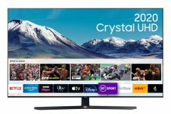 "Samsung UE55TU8500UXXU 55"" 4K LED TV"