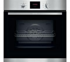 Neff B1GCC0AN0B Built In Single Oven