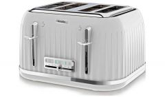 Bosch TAT6A113GB 2 Slice Toaster - Black