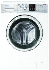 Fisher & Paykel WD8060P1 1400 Spin 7kg Wash, 4kg Dry Washer Dryer