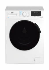 Beko WDL742441W 1200 Spin 7kg Wash 4kg Dry Washer Dryer