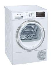 Siemens WT47RT90GB 9kg Heat Pump Tumble Dryer