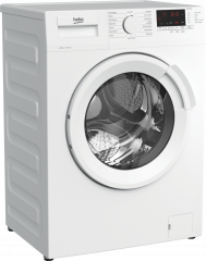 Beko WTL84141W 1400 Spin 8kg Washing Machine