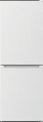 Zenith ZCS3552W 55cm Static Fridge Freezer