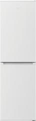 Zenith ZCS3582W 55cm Static Fridge Freezer