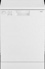 Zenith ZDW600W 13 Place Settings Dishwasher