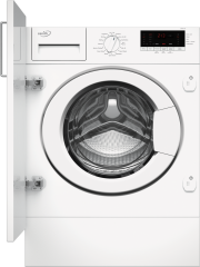 Beko WTIK74151F Built In 1400 Spin 7kg Washing Machine