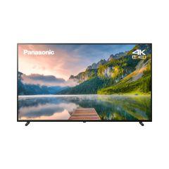 "Panasonic TX-58JX800B 58"" 4K Ultra HD LED Smart TV"
