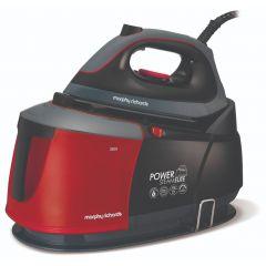 Morphy Richards 332013 Auto-Clean Power Steam Elite Steam Generator Iron