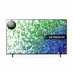 "LG 50NANO806PA 50"" UHD 4K NanoCell LED Smart TV"