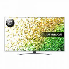 "LG 50NANO886PA 50"" UHD 4K NanoCell LED Smart TV"