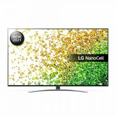 "LG 86NANO866PA 86"" UHD 4K NanoCell LED Smart TV"