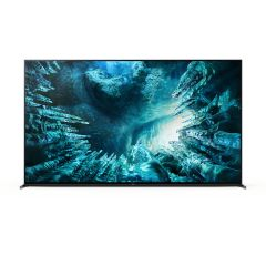 "Sony KD75ZH8BU 75"" 8K LED TV"