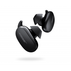 Bose QuietComfort® Earbuds - Black