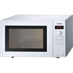 Bosch HMT84M421B Solo Microwave