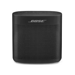 Bose SoundLink Color Bluetooth Speaker II Black