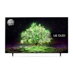 "LG OLED55A16LA 55"" UHD 4K OLED Smart TV"